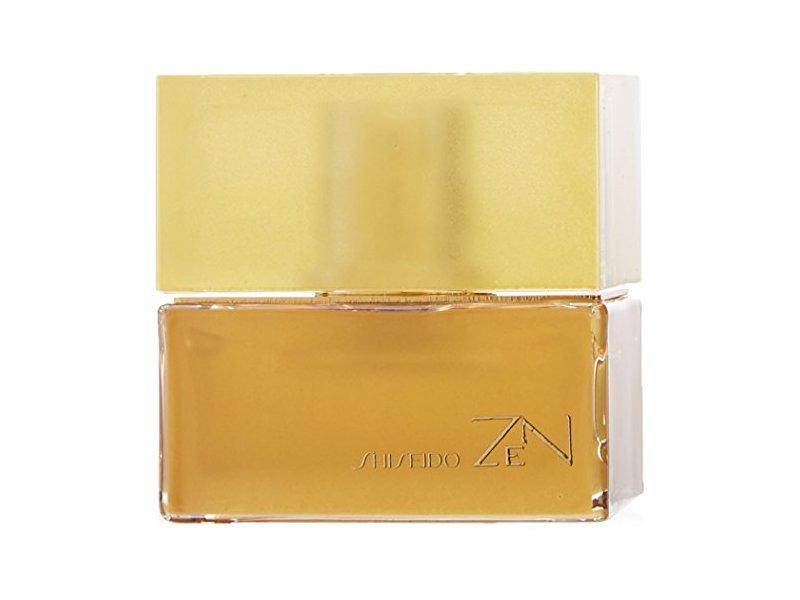 Shiseido Zen Eau De Parfum Spray for Women, 1.0 Ounce