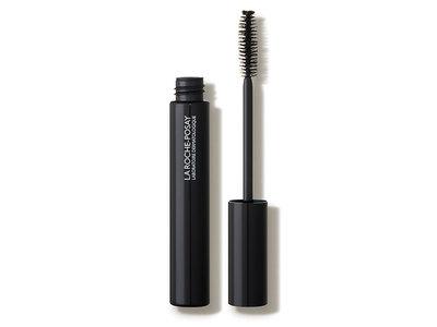 La Roche-Posay Toleriane Waterproof Mascara, Black, 0.25 fl oz