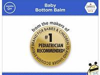 Zarbee's Naturals Baby Daily Bottom Balm, 4 Ounces, with Beeswax, Calendula & Aloe - Image 10