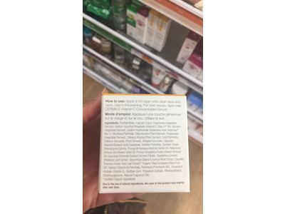 Derma E Vitamin C Intense Night Cream, 2 Ounce - Image 8