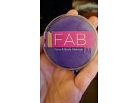 Silly Farm FAB Face & Body Makeup, Purple Rain 238, 45g - Image 3
