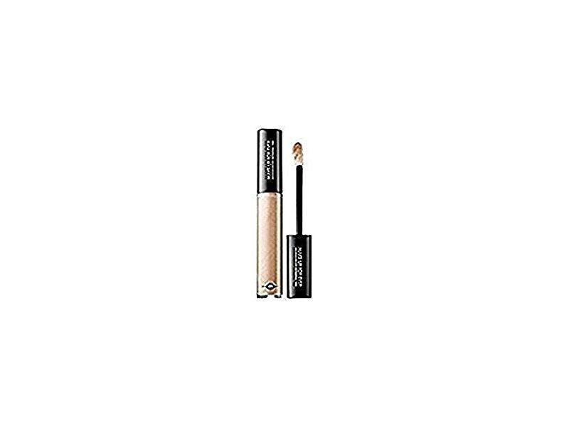 MAKE UP FOR EVER Artist Plexi-Gloss 100P, Pearly Light Beige (sheer), 0.23 oz