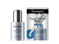 Neutrogena Rapid Wrinkle Repair Retinol Oil Serum for Dark Spots - Image 2