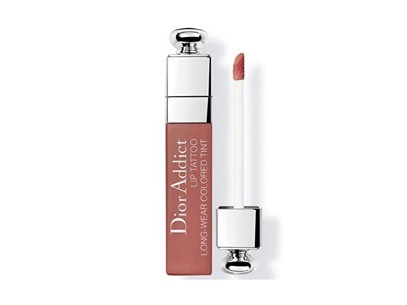 Dior Addict Lip Tattoo, Backstage Pros 421, 0.20 fl oz