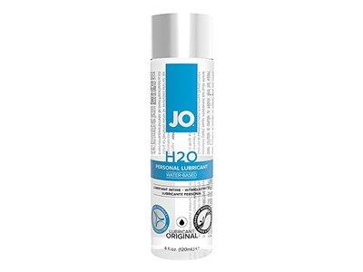 System JO Personal H2O Lubricants, 4.5 fl oz