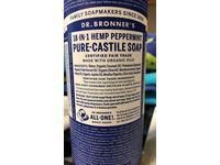 Dr. Bronner's 18-in-1 Hemp Peppermint Pure Castile Oil, 25 fl oz - Image 3
