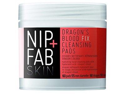 Nip + Fab Dragon's Blood Fix Pads