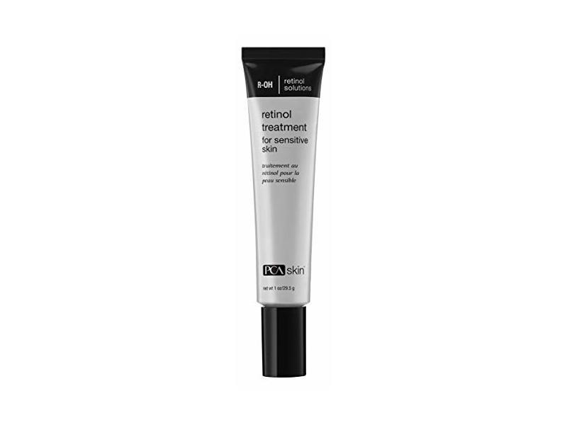 PCA SKIN Retinol Treatment for Sensitive Skin, 1 Fl Oz