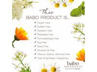 Babo Botanicals Miracle Moisturizing Baby Cream, 2 Fluid - Image 11