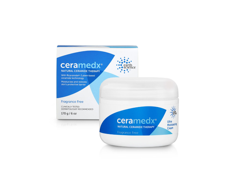 Ceramedx Ultra Moisturizing Cream, 6 oz