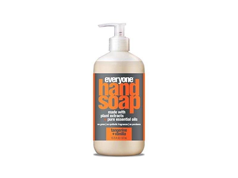 EVERYONE Hand Soap, Tangerine Vanilla, 12.75 Ounce