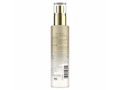 Olay Face Mist Hydrating Facial Spray, Energizing Essence with Vitamin C & Bergamot, 3.3 Fl Oz - Image 3