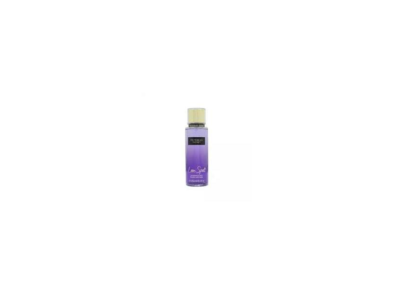 Victoria's Secret Lone Spur Fragrance Mist, Love Spell, 8.4 fl oz