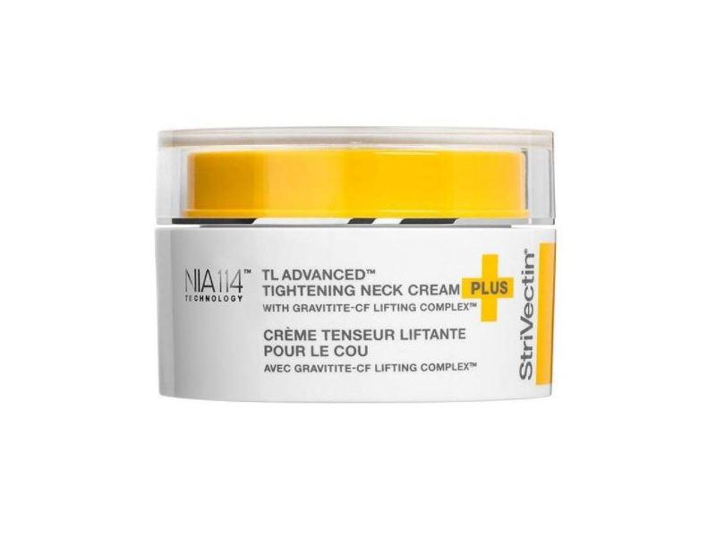 StriVectin TL Advanced Tightening Neck Cream Plus, 3.4 fl oz