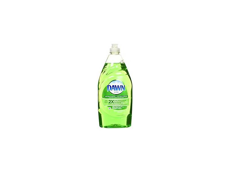 Dawn Ultra Dishwashing Liquid Dish Soap, 21.6 fl oz