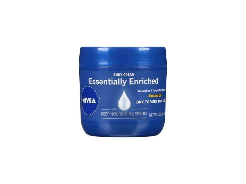 NIVEA Essentially Enriched Cream