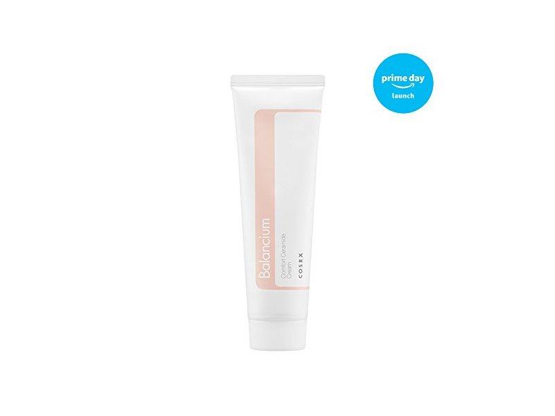 COSRX Balancium Comfort Ceramide Cream, 2.82 fl oz,