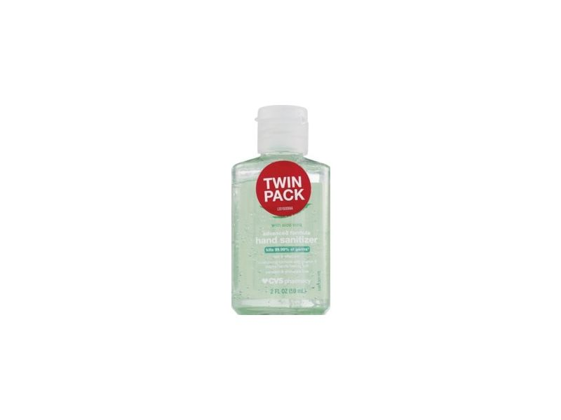 CVS Health Advanced Formula Hand Sanitizers