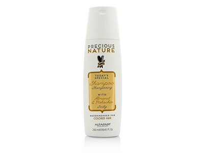 AlfaParf Precious Nature Today's Special Shampoo for Colored Hair, 8.45 Ounce - Image 1