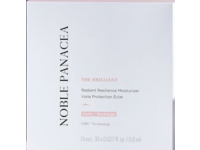 Noble Panacea The Brilliant Radiant Resilience Moisturizer, 0.027fl oz/0.8 mL (30 doses) - Image 2