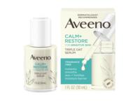 AVEENO CALM + RESTORE Triple Oat Serum For Sensitive Skin - Image 2