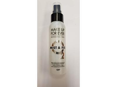 Make Up For Ever Mist & Fix 100ml/3.38oz