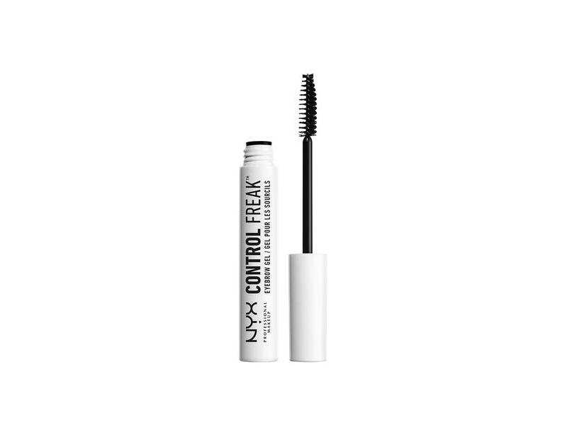 Nyx Professional Makeup Control Freak Eyebrow Gel, 0.3 oz