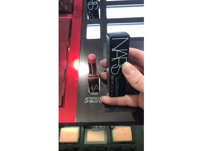 NARS Orgasm Afterglow Lip Balm Limited Edition - Image 3
