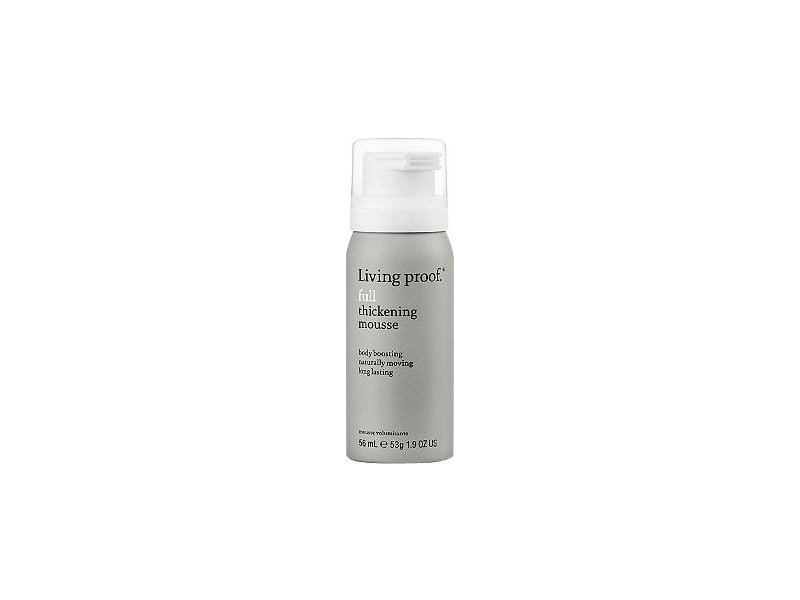 Living Proof Full Thickening Mousse, 1.9 oz