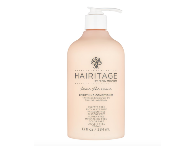 Hairitage Smoothing Conditioner, 13 fl oz