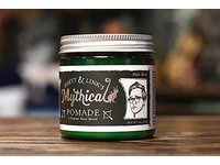 Rhett and Link's Mythical Pomade Matte, Medium Hold, 4 oz - Image 4