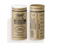 Primal Life Stick Up Natural Deodorant White Lavender - Image 10