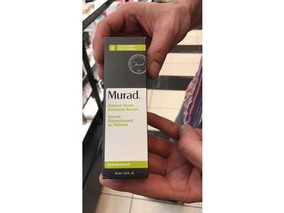 Murad Retinol Youth Renewal Serum, 1 Ounce - Image 4