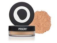 Priori Mineral Skincare Powder, SPF 25, Warm Beige, 2.4 oz - Image 2