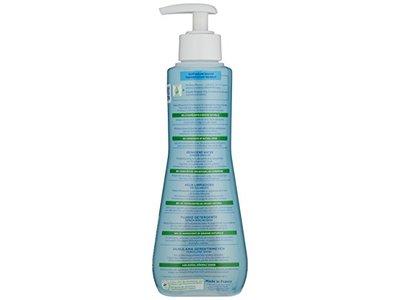 Mustela No-Rinse Cleansing Micellar Water, 10.14 fl oz - Image 3