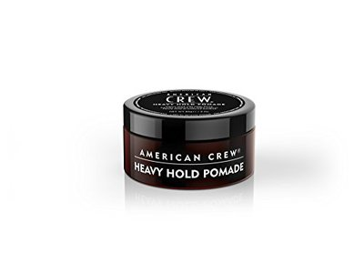 American Crew Heavy Hold Pomade, 3 Ounce