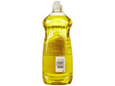 Joy Ultra Dishwashing Liquid, Lemon Scent, 30 fl oz - Image 3