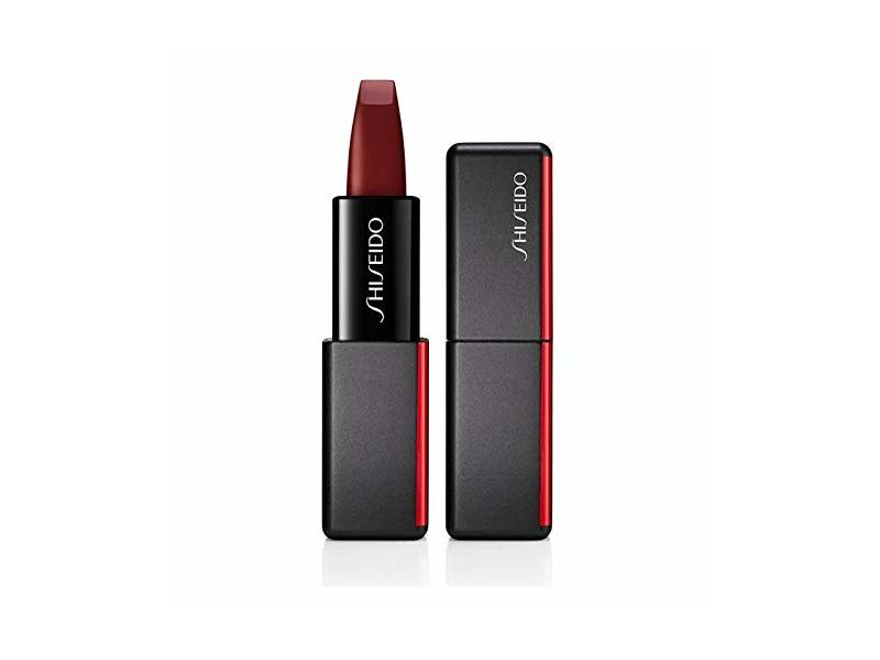 Shiseido ModernMatte Powder Lipstick 521 Nocturnal