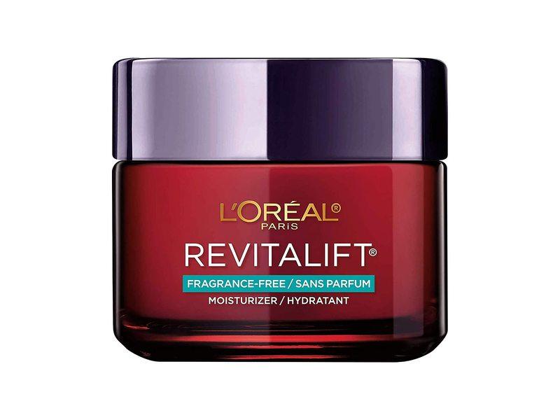 L'Oreal Paris Revitalift Triple Power Anti-Aging Moisturizer Fragrance Free