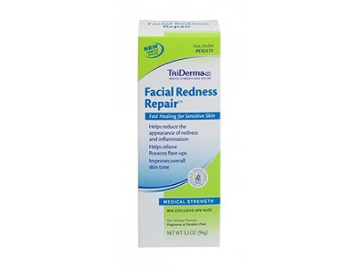 Triderma Facial Redness Repair, 3.3 Ounce - Image 3