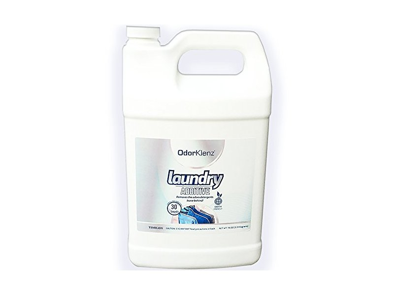 OdorKlenz Laundry Additive, 58 oz (15 loads)
