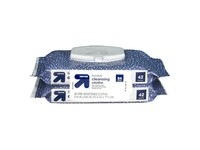 Up & Up Flushable Cleansing Cloths, 84ct - Image 2