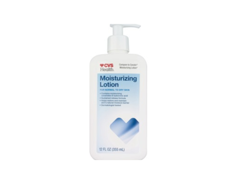 CVS Health Moisturizing Lotion, 12 fl oz