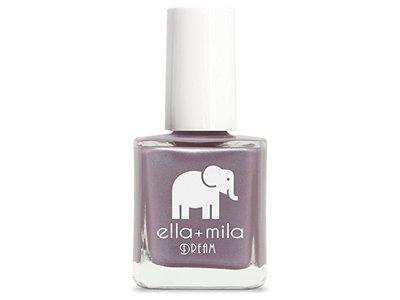 ella+mila Nail Polish, Dream Collection, Entice Me, 0.54 fl oz