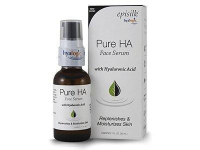 Hyalogic Episilk Pure HA Face Serum, 1.0 fl Ounce