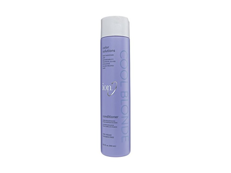 Ion Cool Blonde Conditioner
