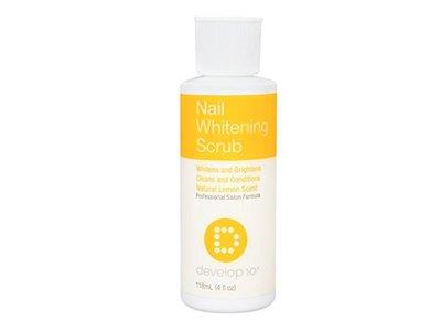 Develop 10 Nail Whitening Scrub, 4 fl oz