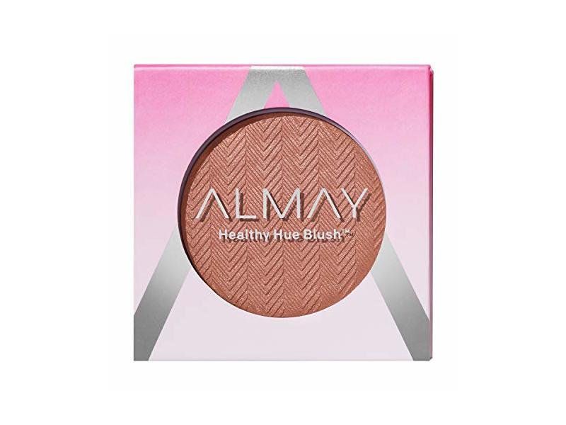 Almay Healthy Hue Blush, Nearly Nude 100, .17 oz