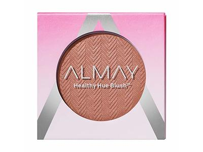 Almay Healthy Hue Blush, Nearly Nude 100, .17 oz