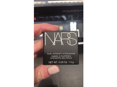 NARS Dual-Intensity Eyeshadow, Powerfall Fall Color Collection, ARCTURUS, 0.05 oz - Image 3
